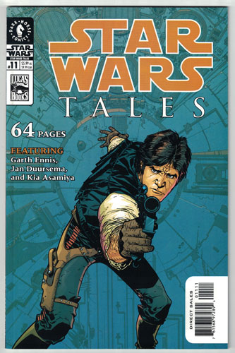 STAR WARS TALES#11