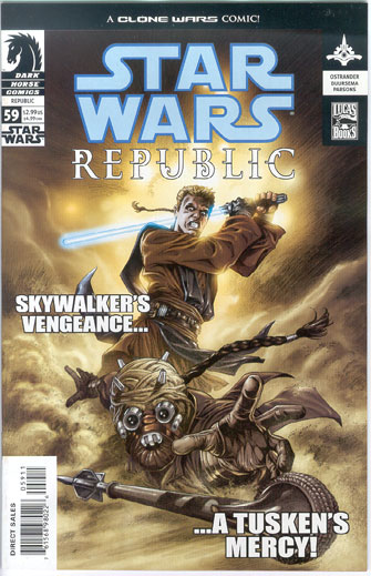 STAR WARS: REPUBLIC#59