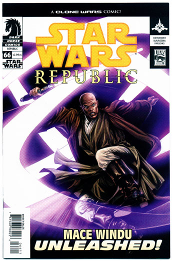 STAR WARS: REPUBLIC#66