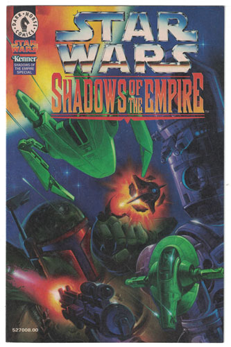 STAR WARS: SHADOWS OF THE EMPIRE[527008.00]