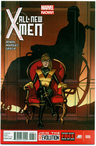 ALL-NEW X-MEN#6