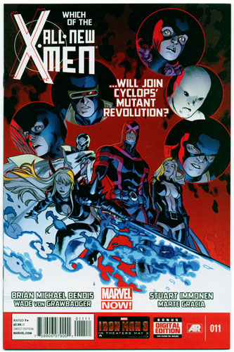 ALL-NEW X-MEN#11