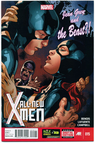 ALL-NEW X-MEN#15