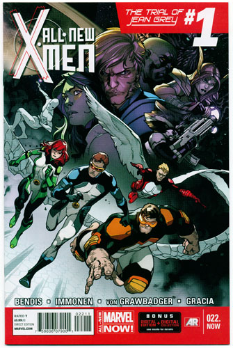 ALL-NEW X-MEN#22