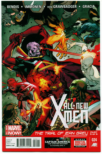 ALL-NEW X-MEN#24