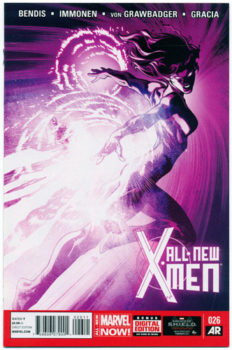 ALL-NEW X-MEN#26