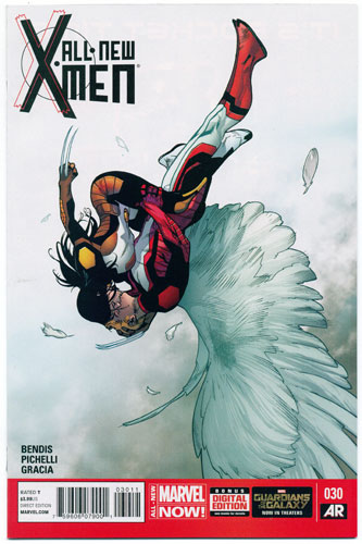ALL-NEW X-MEN#30