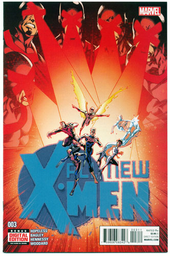 ALL-NEW X-MEN#3