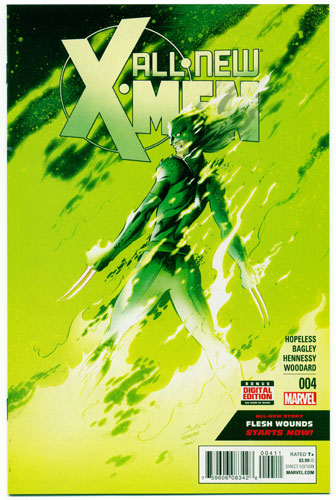 ALL-NEW X-MEN#4
