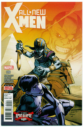 ALL-NEW X-MEN#10