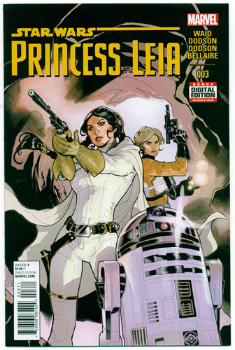 PRINCESS LEIA#3