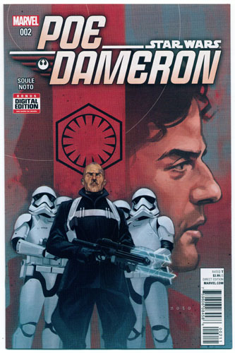 STAR WARS: POE DAMERON#2