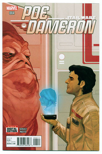 STAR WARS: POE DAMERON#4