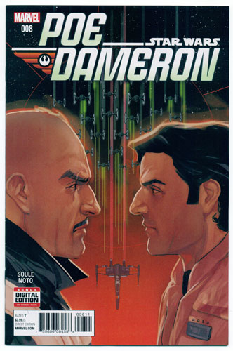 STAR WARS: POE DAMERON#8