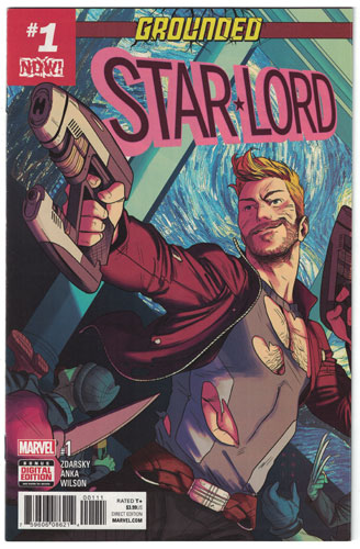 STAR-LORD#1