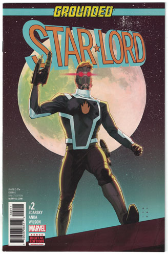 STAR-LORD#2