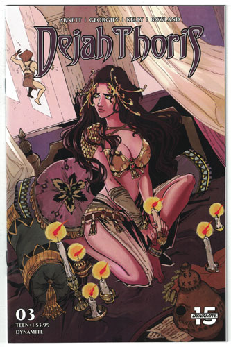 DEJAH THORIS#3