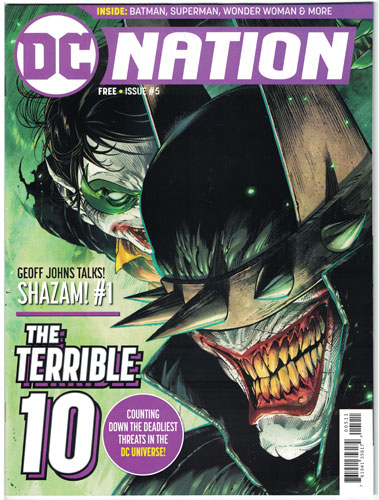 DC NATION#5
