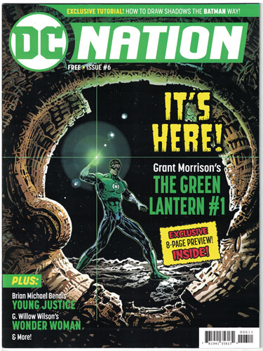 DC NATION#6