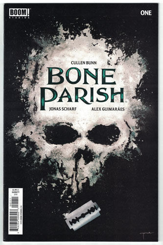 BONE PARISH#1