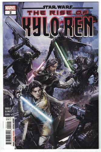 Get Started In Star Wars Comic Books Spiral Comics