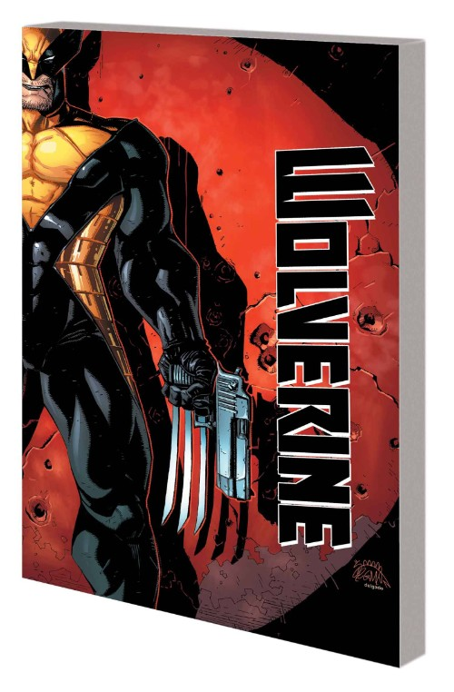 WOLVERINE: THREE MONTHS TO DIE BOOK 01