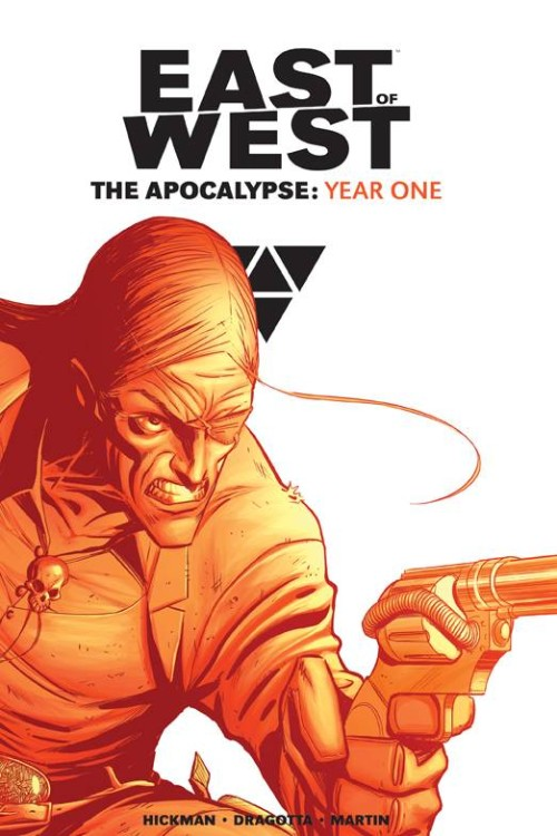 EAST OF WEST: THE APOCALYPSE: YEAR ONE
