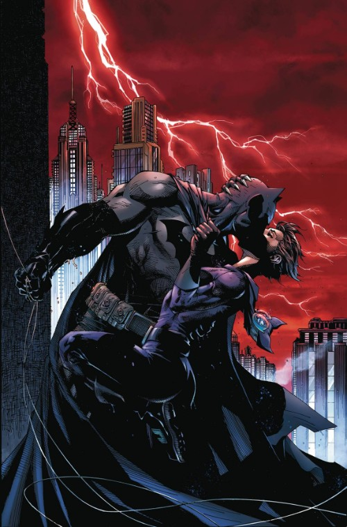 BATMAN: REBIRTH DELUXE EDITION BOOK 04