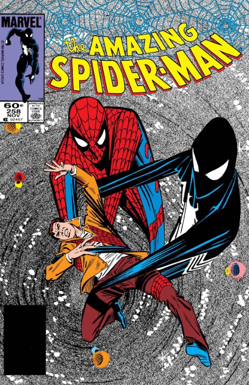 AMAZING SPIDER-MAN#258
