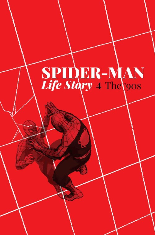 SPIDER-MAN: LIFE STORY #4