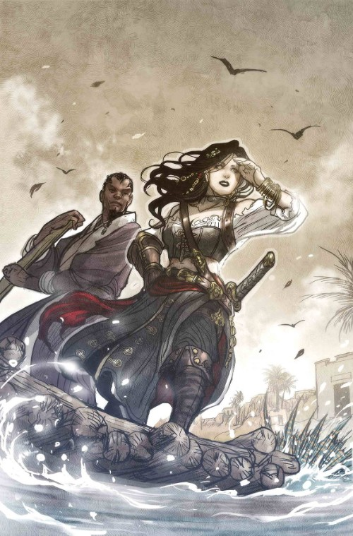 AGE OF CONAN: BELIT#4