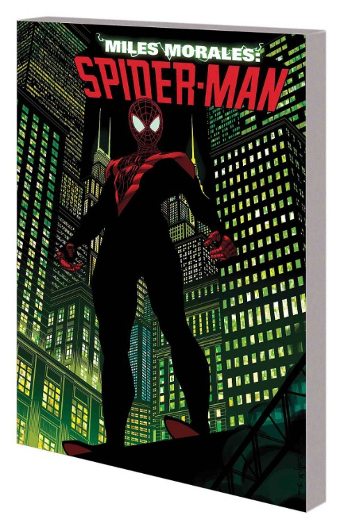 MILES MORALES: SPIDER-MAN VOL 01: STRAIGHT OUT OF BROOKLYN