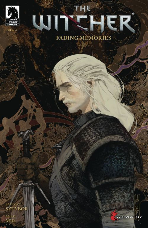 WITCHER: FADING MEMORIES [2020] #1