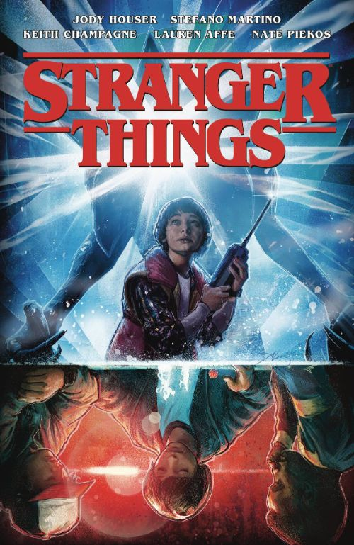 STRANGER THINGS[VOL 01]: THE OTHER SIDE