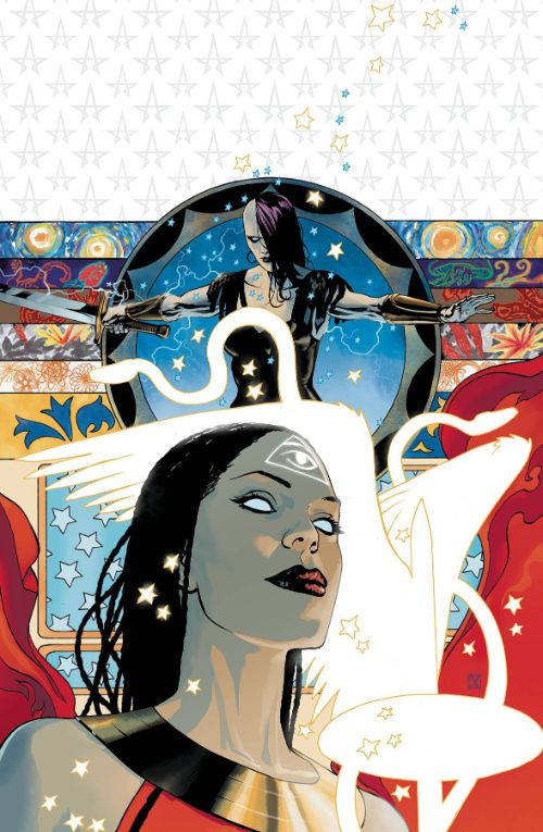 PROMETHEA: THE 20TH ANNIVERSARY DELUXE EDITIONVOL 03