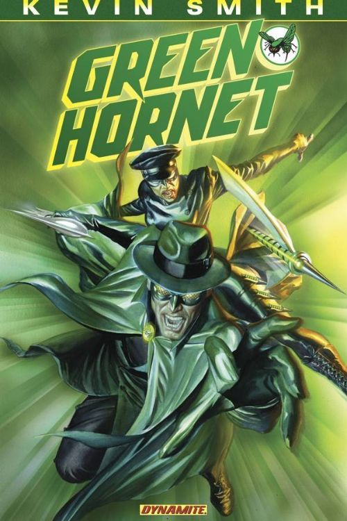 GREEN HORNETVOL 01: SINS OF THE FATHER