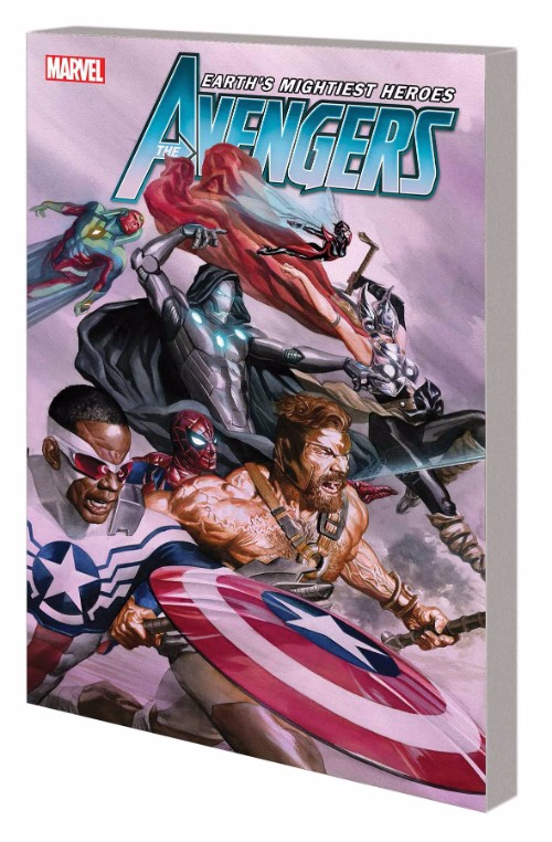 AVENGERS UNLEASHED VOL 02: SECRET EMPIRE
