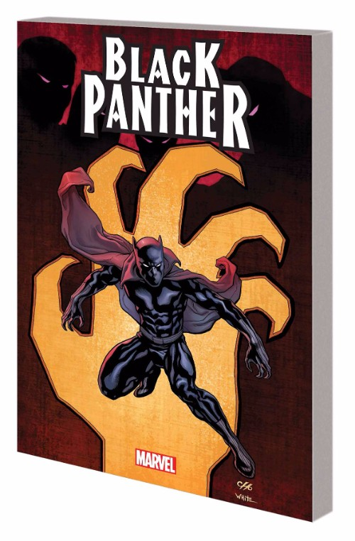 BLACK PANTHER BY REGINALD HUDLIN: THE COMPLETE COLLECTIONVOL 01
