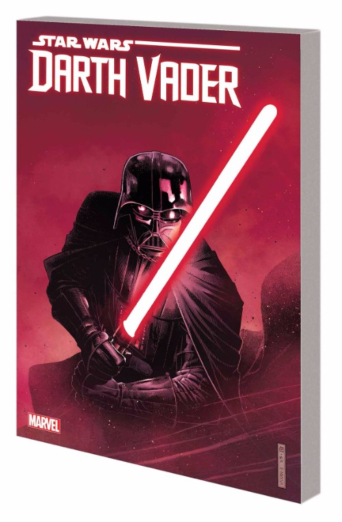 STAR WARS: DARTH VADER--DARK LORD OF THE SITH VOL 01: IMPERIAL MACHINE