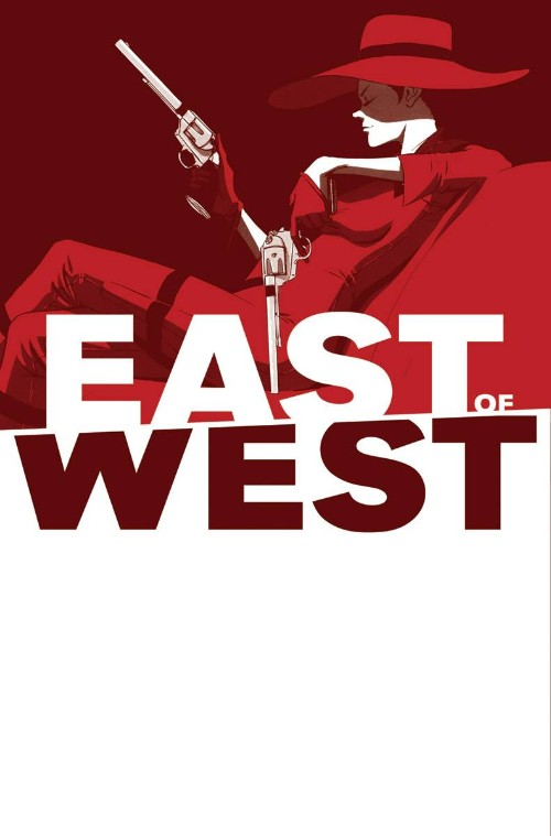 EAST OF WEST#39