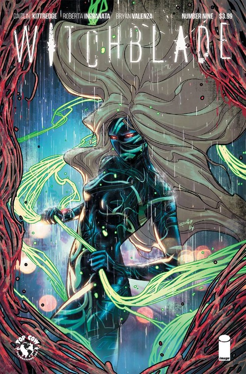 WITCHBLADE#9