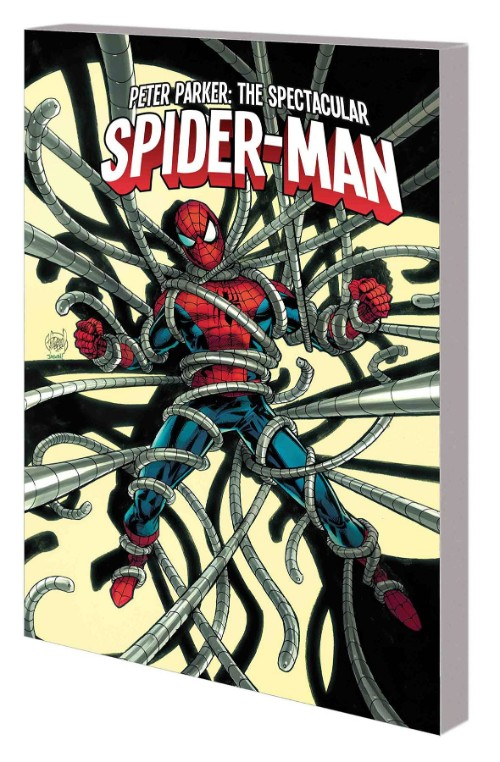 PETER PARKER: THE SPECTACULAR SPIDER-MAN VOL 04: COMING HOME