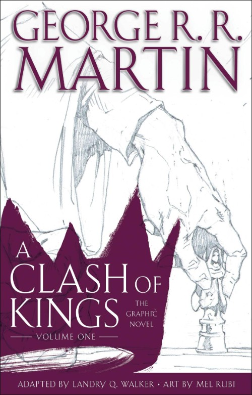 GAME OF THRONES: A CLASH OF KINGS VOL 01