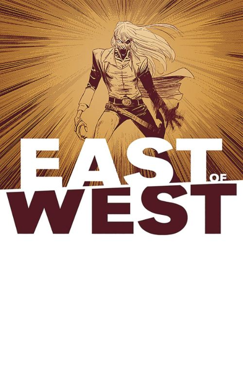 EAST OF WEST#44