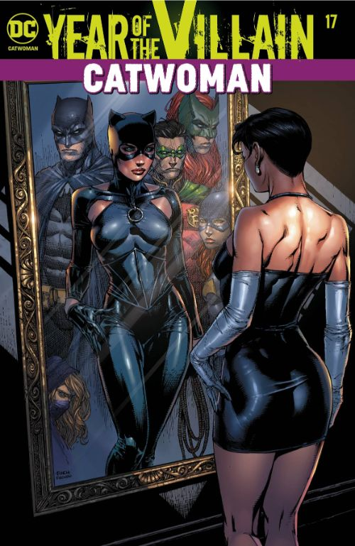 CATWOMAN#17