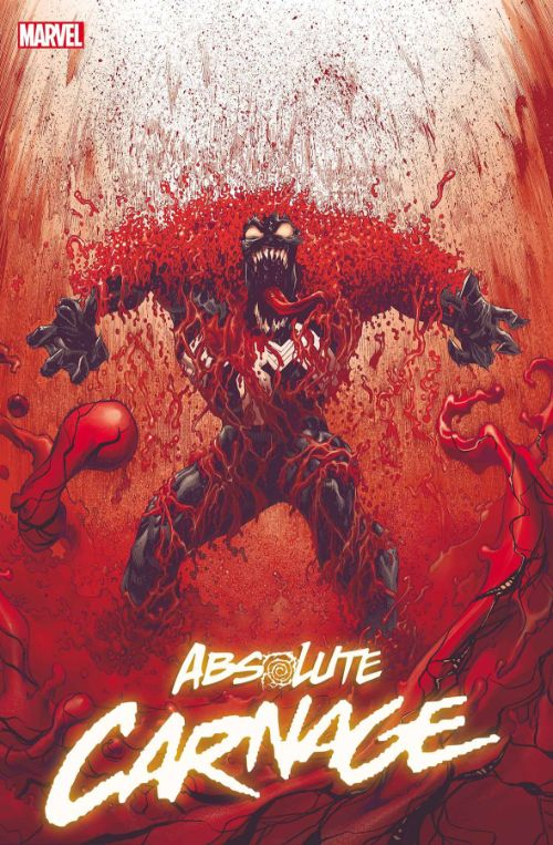 ABSOLUTE CARNAGE#4