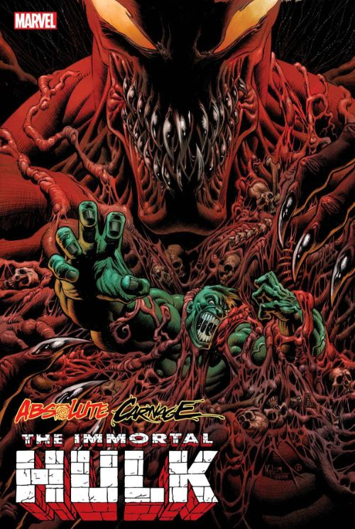 ABSOLUTE CARNAGE: IMMORTAL HULK#1