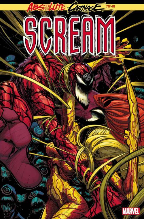 ABSOLUTE CARNAGE: SCREAM#3