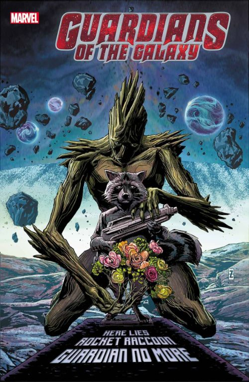 GUARDIANS OF THE GALAXY#10