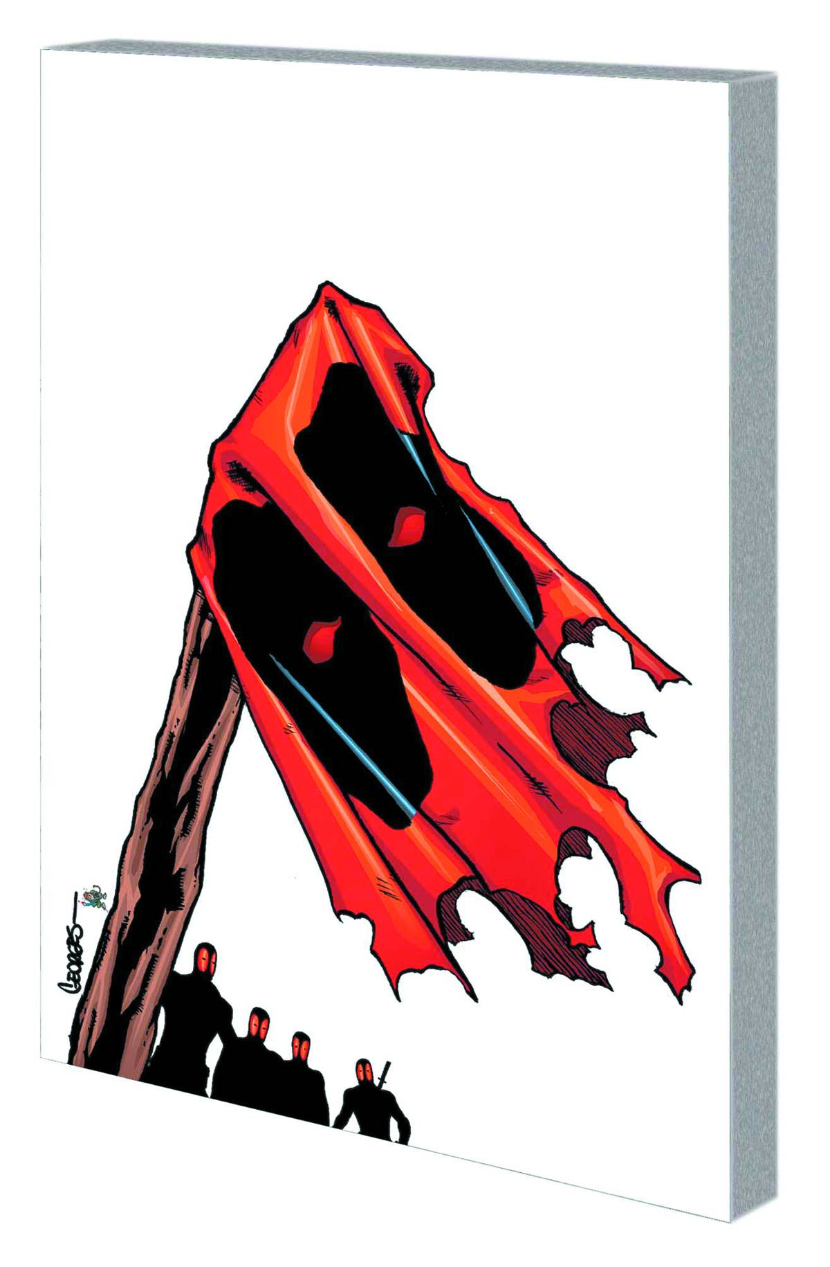 DEADPOOL CLASSIC VOL 08